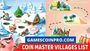 Coin Master Cheat code