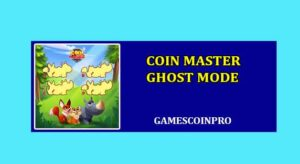 Coin Master ghost mode