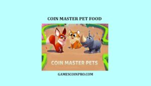pet food for coin master