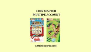 baby account on coin master