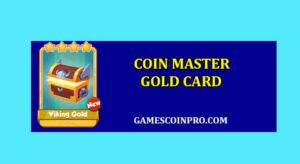 coin master gold cards