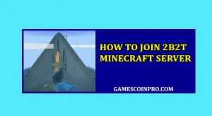 How to join 2b2t