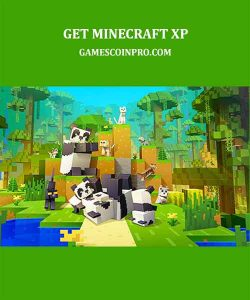 how to get xp in minecraft