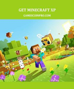 how to get xp in minecraft command